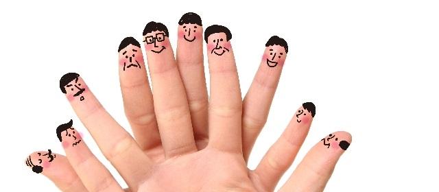 グループのイメージ