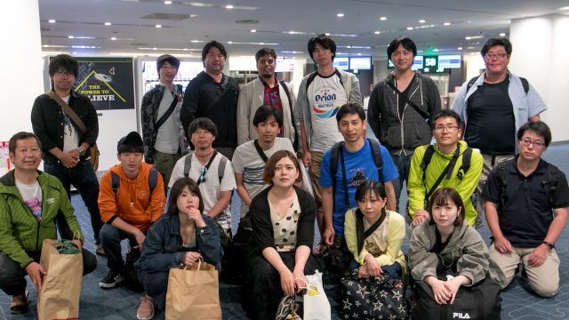 石垣島研修を体験した感想