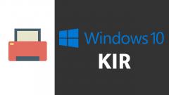 Windows 10更新プログラムKB5004945でZebraプリンターなどが印刷できない不具合をKIRで修正
