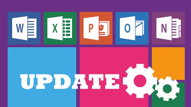 [注意喚起]Microsoft365の更新プログラムの命名規則タイトルが変更!
