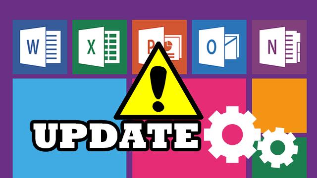 [MECM/SCCM]自動展開規則で更新する場合は注意!Microsoft365更新プログラムの命名規則が変更!