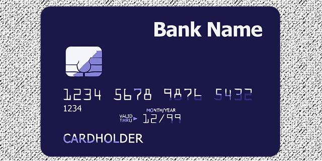 デビットカードの種