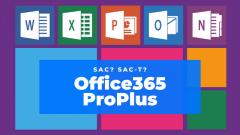 MC、SAC、SAC-T?Office 365 ProPlusの更新プログラムチャネルの違い