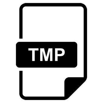 tmpファイル