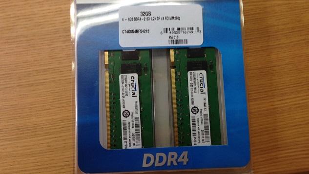 RAM写真