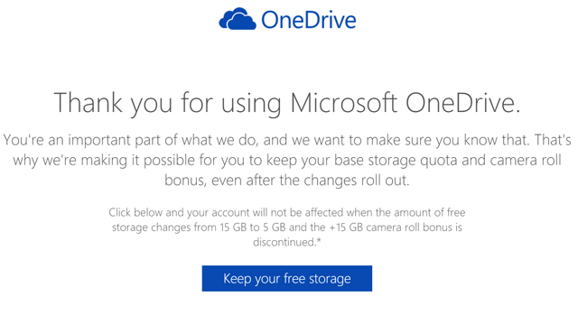 OneDrive手続きその1